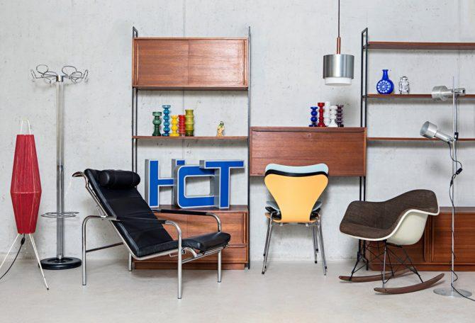 über Uns Möbel Zürich Vintagemöbel