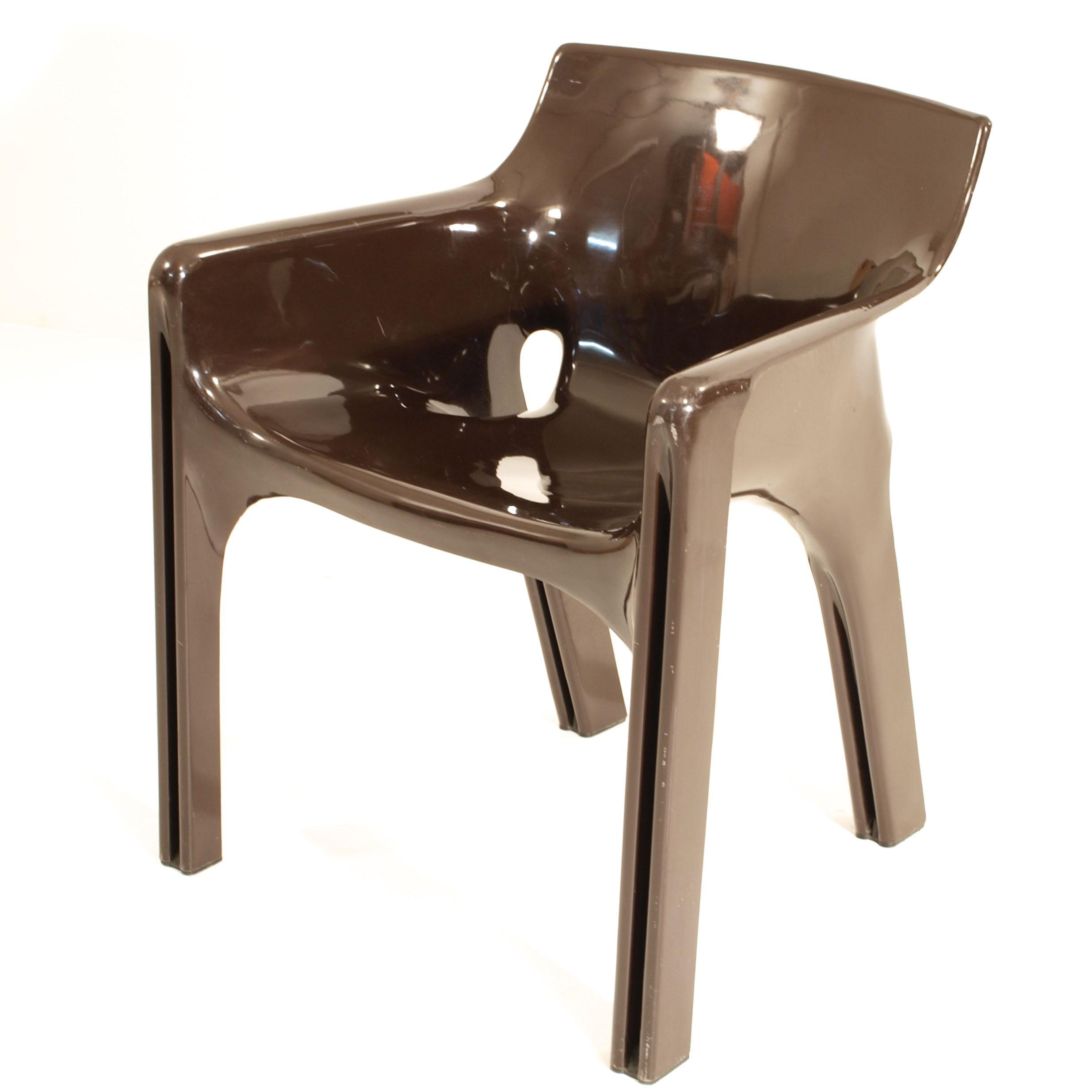 ... Chair, Vico Magistretti, Artemide | Möbel Zürich | Vintagemöbel