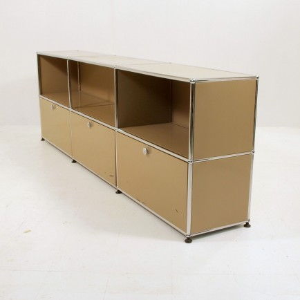 Usm haller sideboard beige images for Sideboard usm