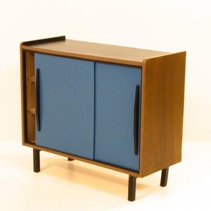 schiebeschrank m beli m bel z rich vintagem bel. Black Bedroom Furniture Sets. Home Design Ideas