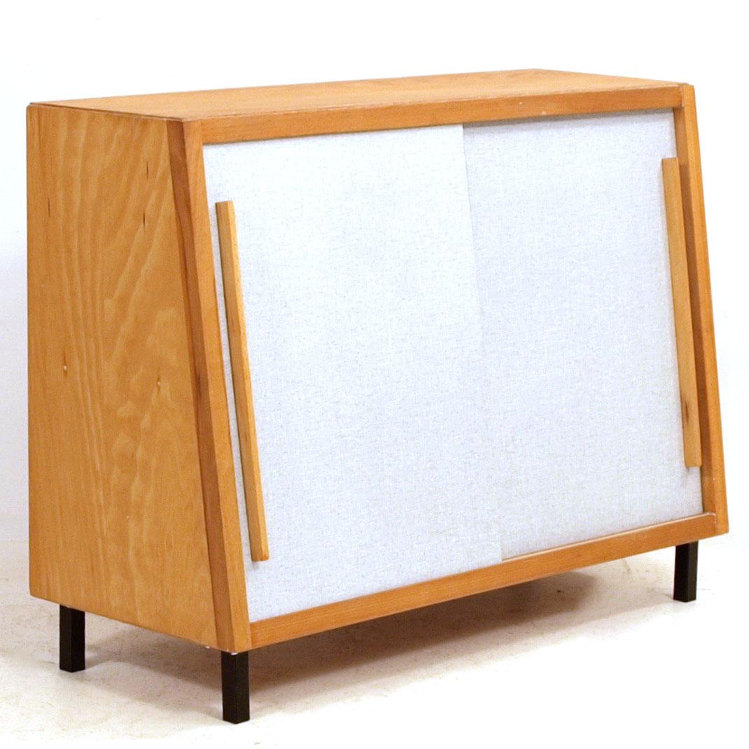 schiebeschrank geschliffen und ge lt graue kelko schiebet ren m bel z rich vintagem bel. Black Bedroom Furniture Sets. Home Design Ideas