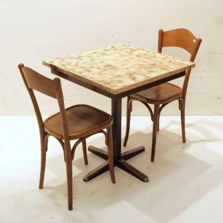 bistrotischplatte holz patina m bel z rich. Black Bedroom Furniture Sets. Home Design Ideas