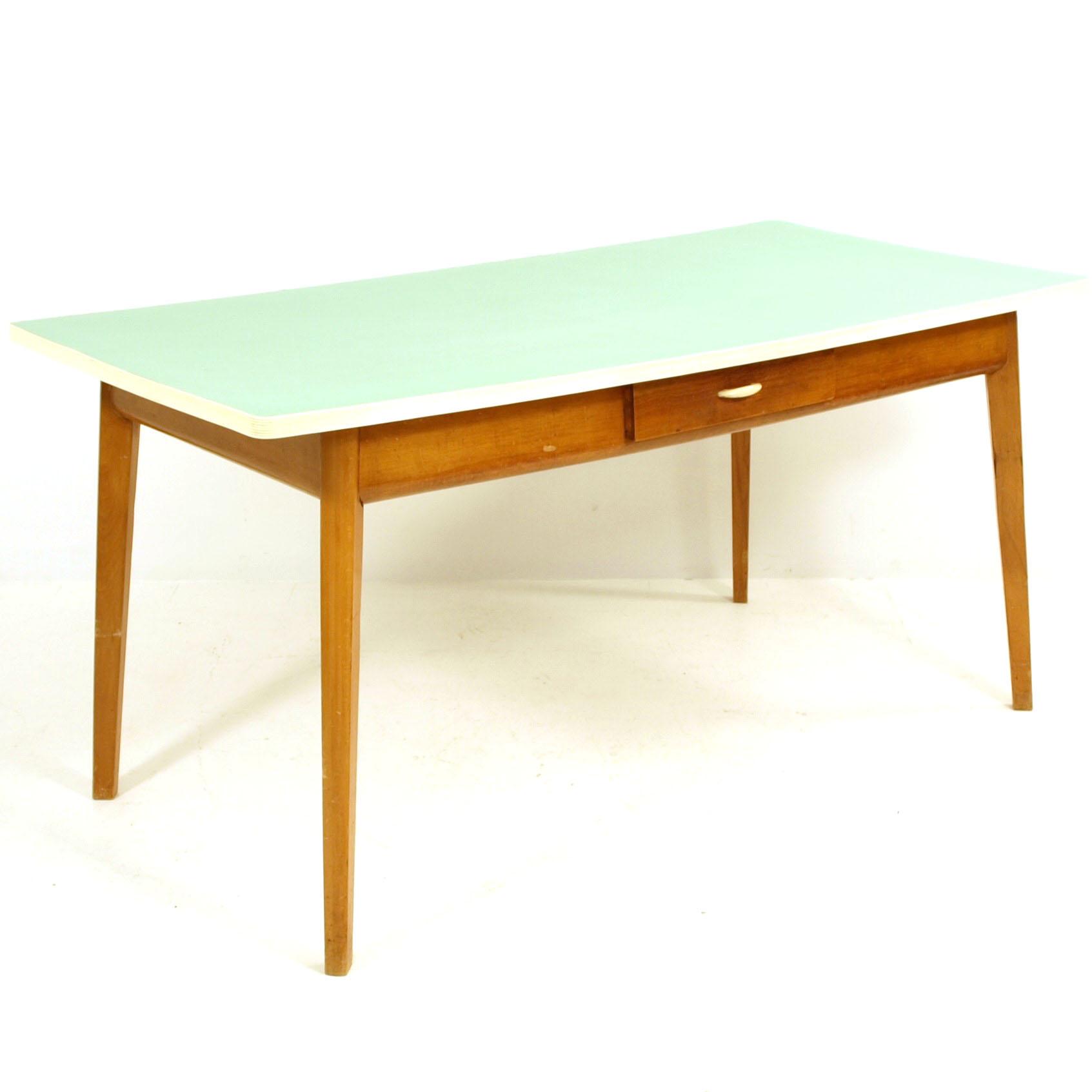formica kunstharz tisch | möbel zürich | vintagemöbel, Esstisch ideennn