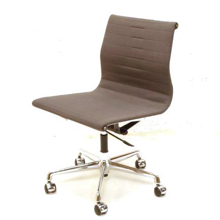 Eames Schreibtischstuhl eames bürostuhl ea 119 vitra auf rollen möbel zürich