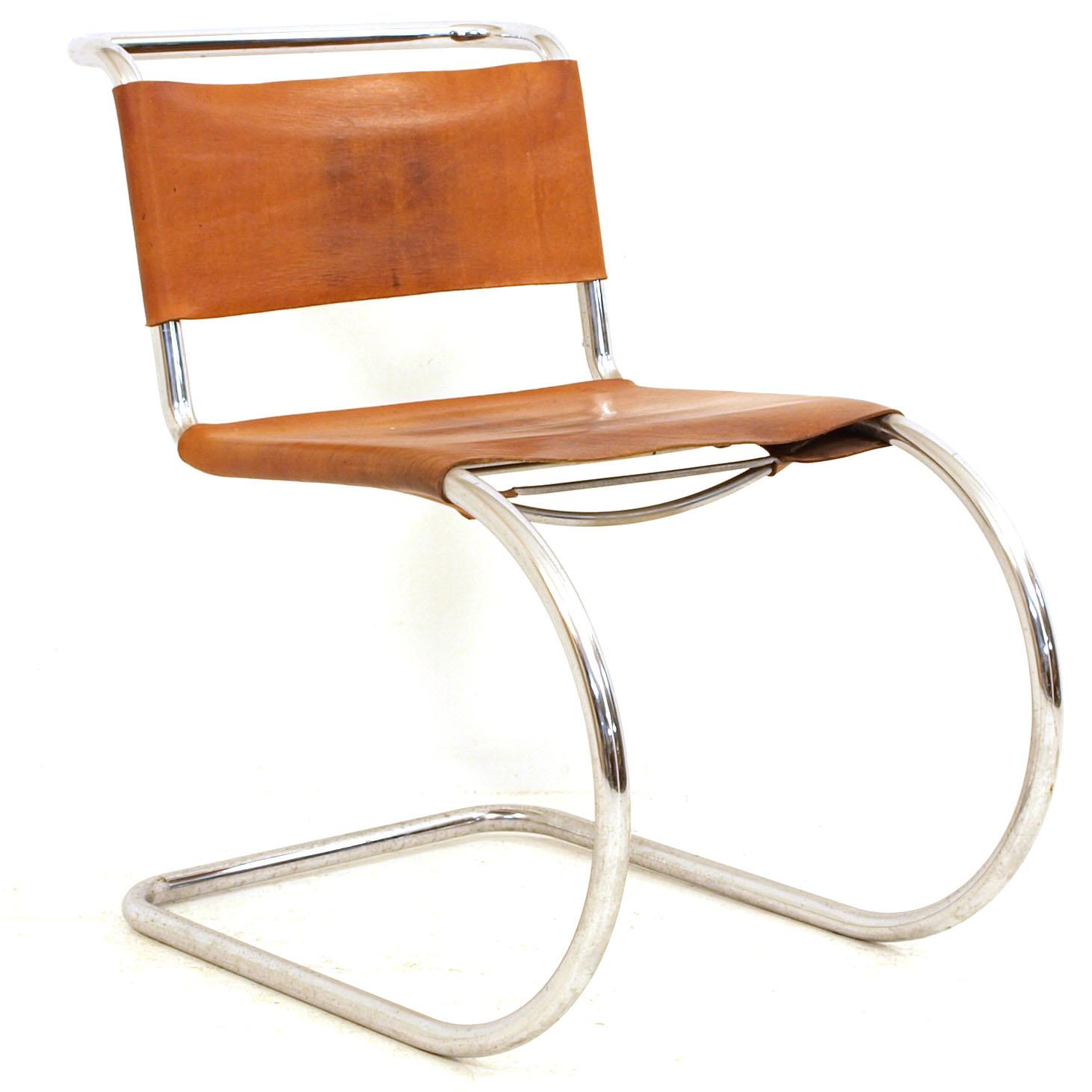 freischwinger bauhaus einzelst ck m bel z rich vintagem bel. Black Bedroom Furniture Sets. Home Design Ideas