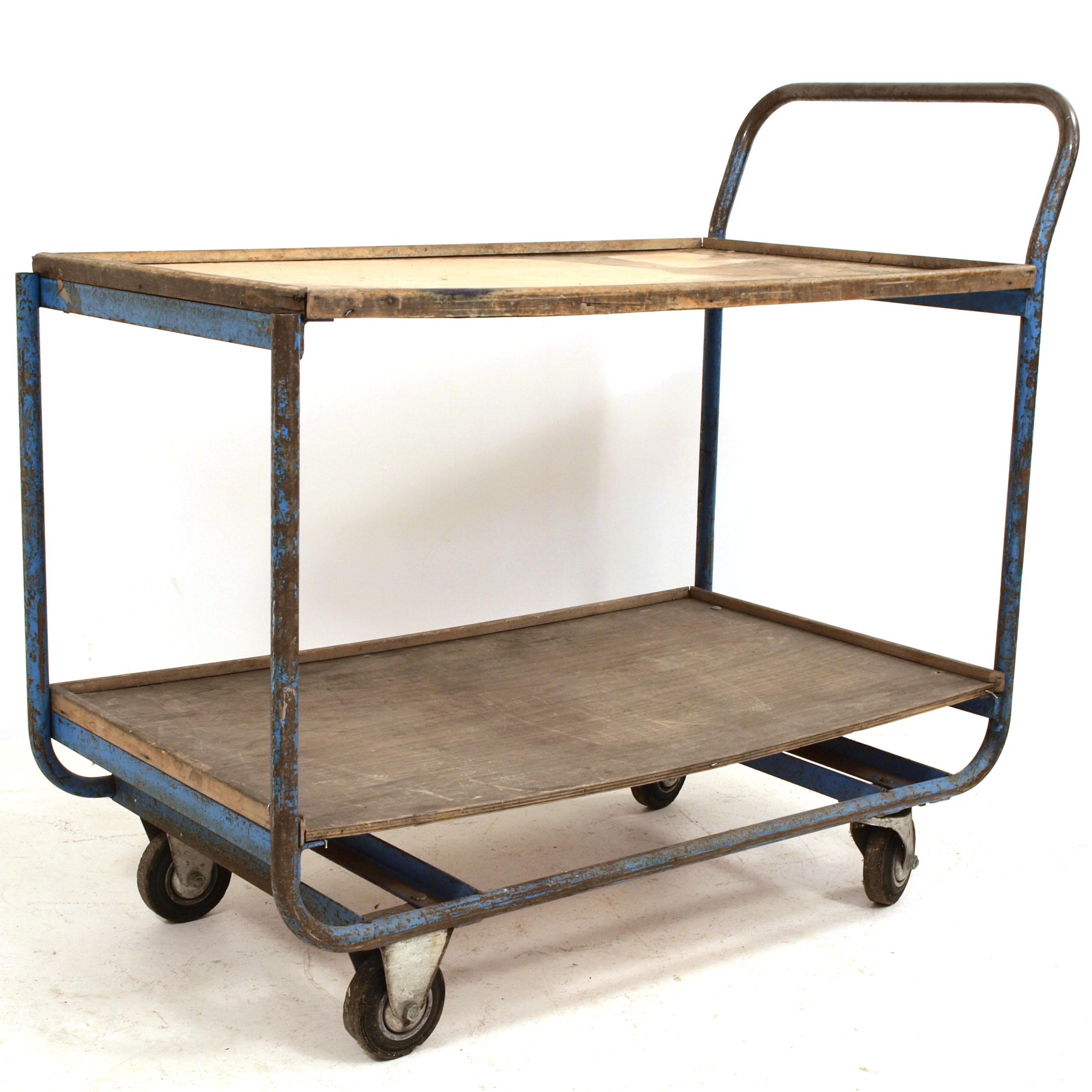 industrie wagen m bel z rich vintagem bel. Black Bedroom Furniture Sets. Home Design Ideas