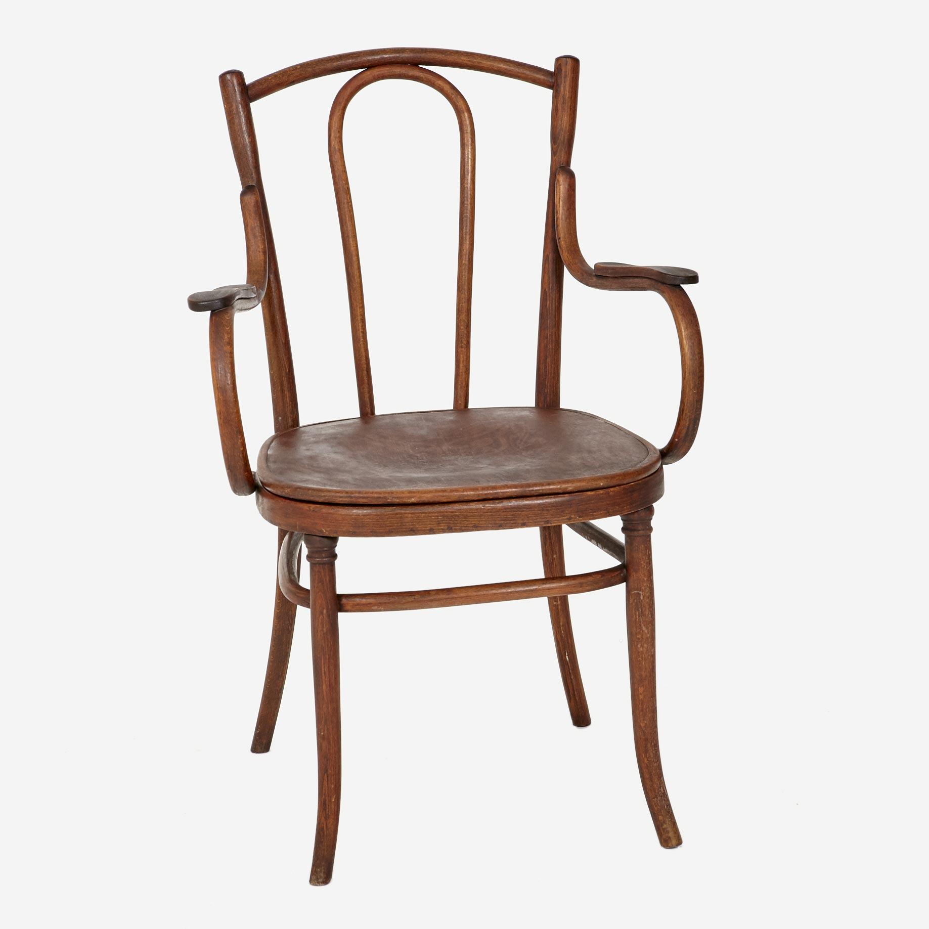 bugholzstuhl mit armlehne m bel z rich vintagem bel. Black Bedroom Furniture Sets. Home Design Ideas