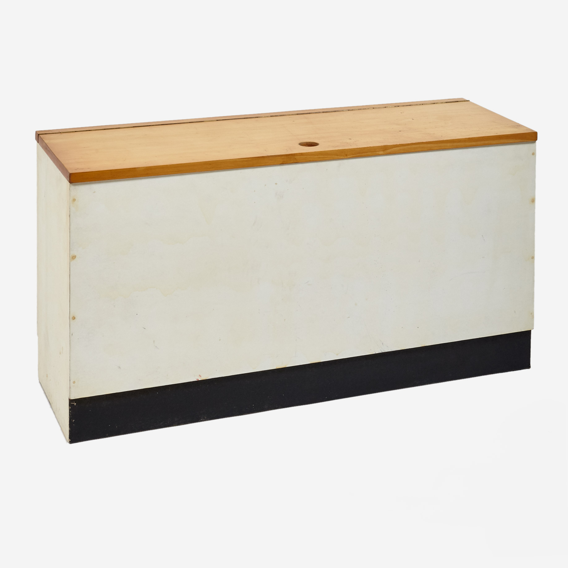 sitzbank mit stauraum m bel z rich vintagem bel. Black Bedroom Furniture Sets. Home Design Ideas