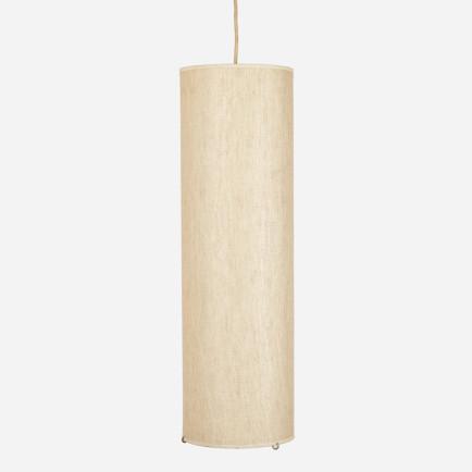 deckenlampe mit stoffschirm 1960er jahre m bel z rich. Black Bedroom Furniture Sets. Home Design Ideas