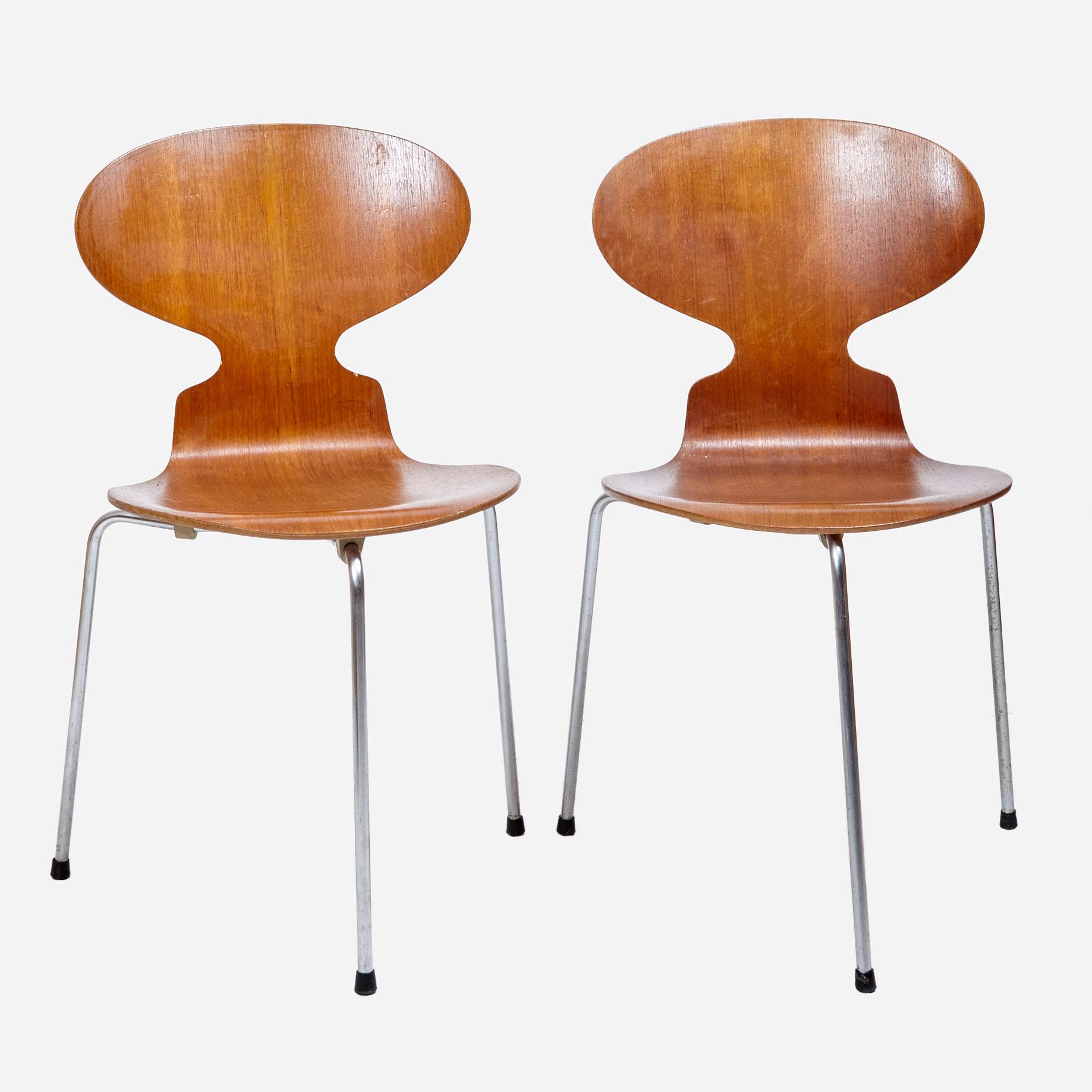 Arne Jacobsen Ameise ameise arne jacobsen möbel zürich vintagemöbel