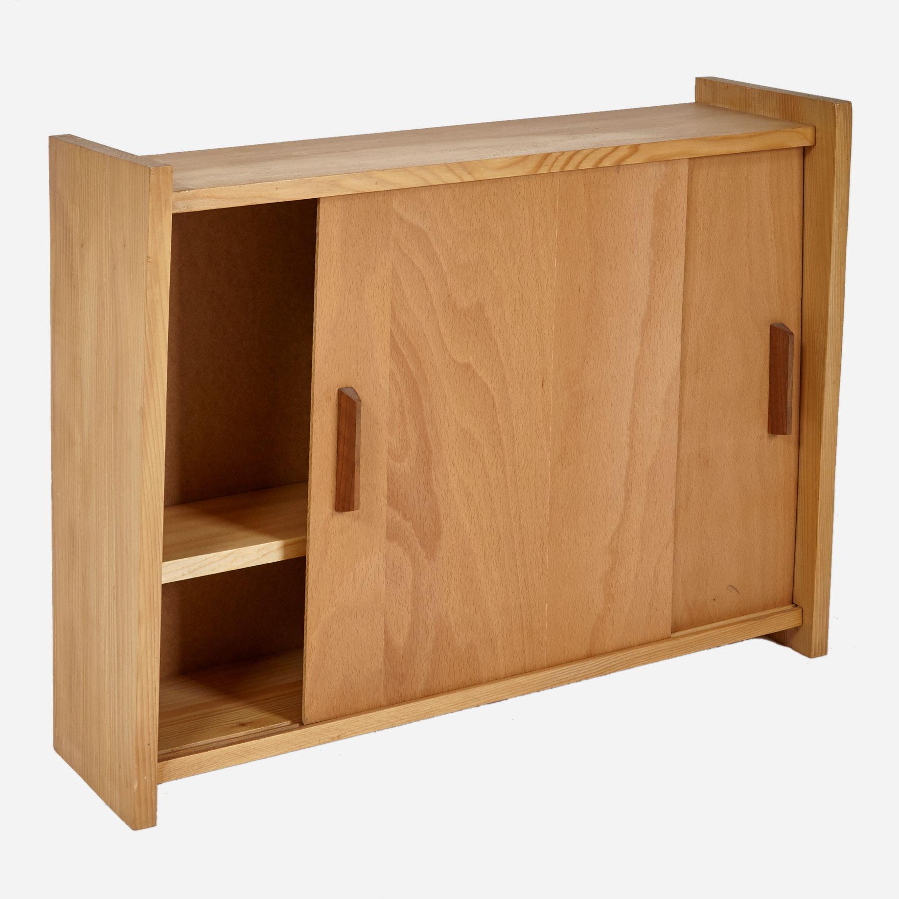 schiebeschrank f r wandmontage m bel z rich vintagem bel. Black Bedroom Furniture Sets. Home Design Ideas