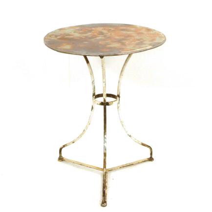 gartentisch metall rund best antigua metall gartentisch. Black Bedroom Furniture Sets. Home Design Ideas