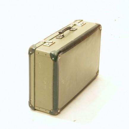 reisekoffer, nostalgie, truhe, koffer, secondhand, vintage