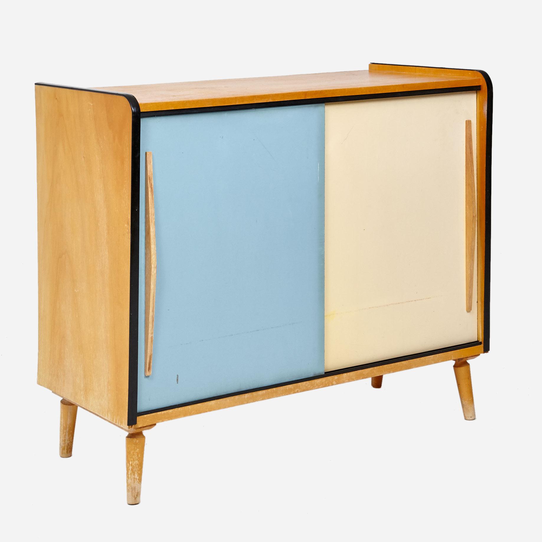 50er Jahre Möbel schiebeschrank pago 50er jahre möbel zürich vintagemöbel