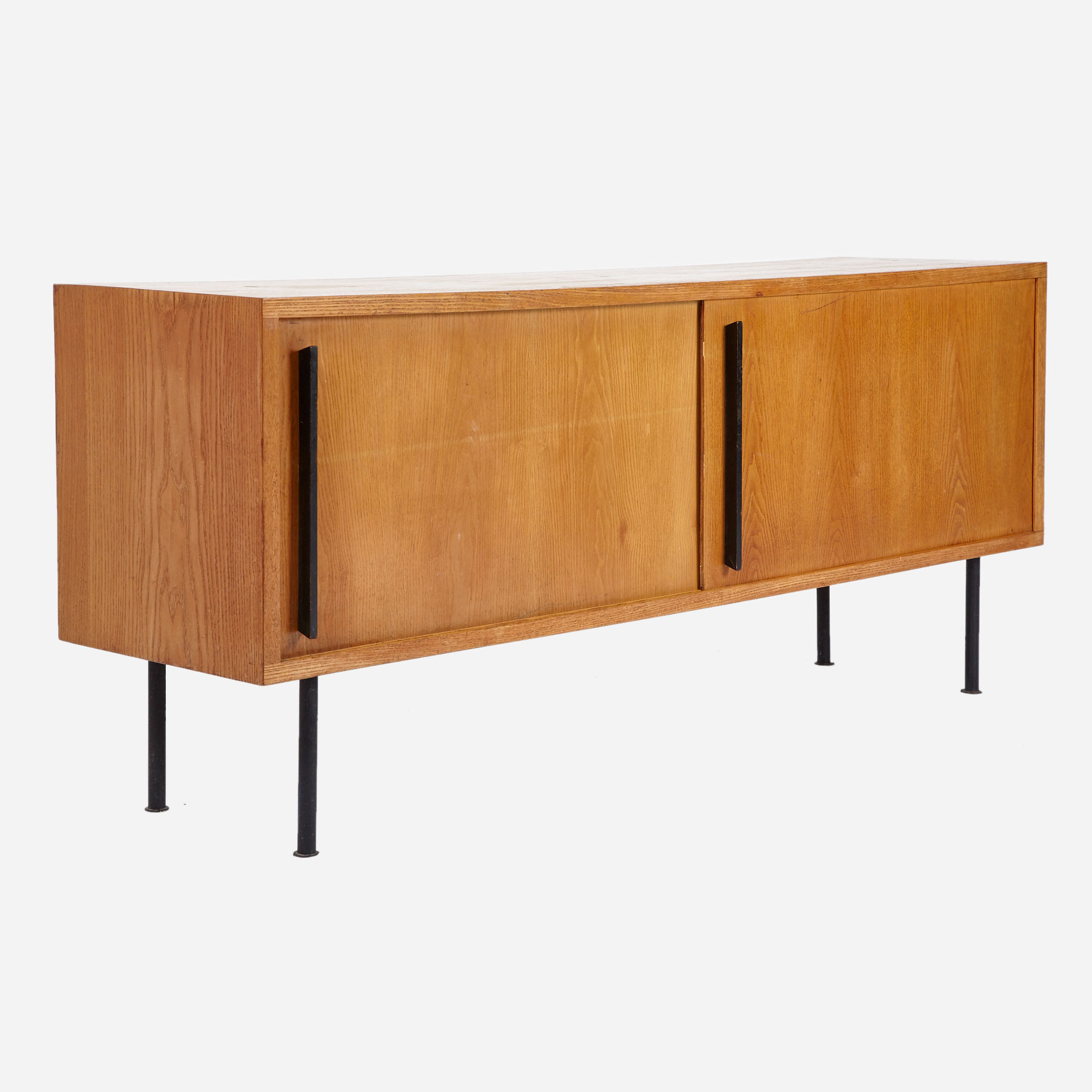 60er jahre sideboard m bel z rich vintagem bel. Black Bedroom Furniture Sets. Home Design Ideas