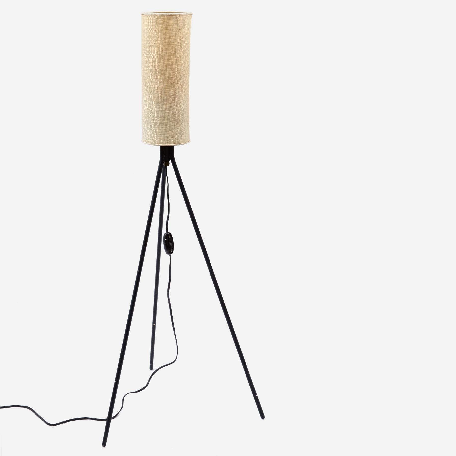 3 bein lampe m bel z rich vintagem bel. Black Bedroom Furniture Sets. Home Design Ideas