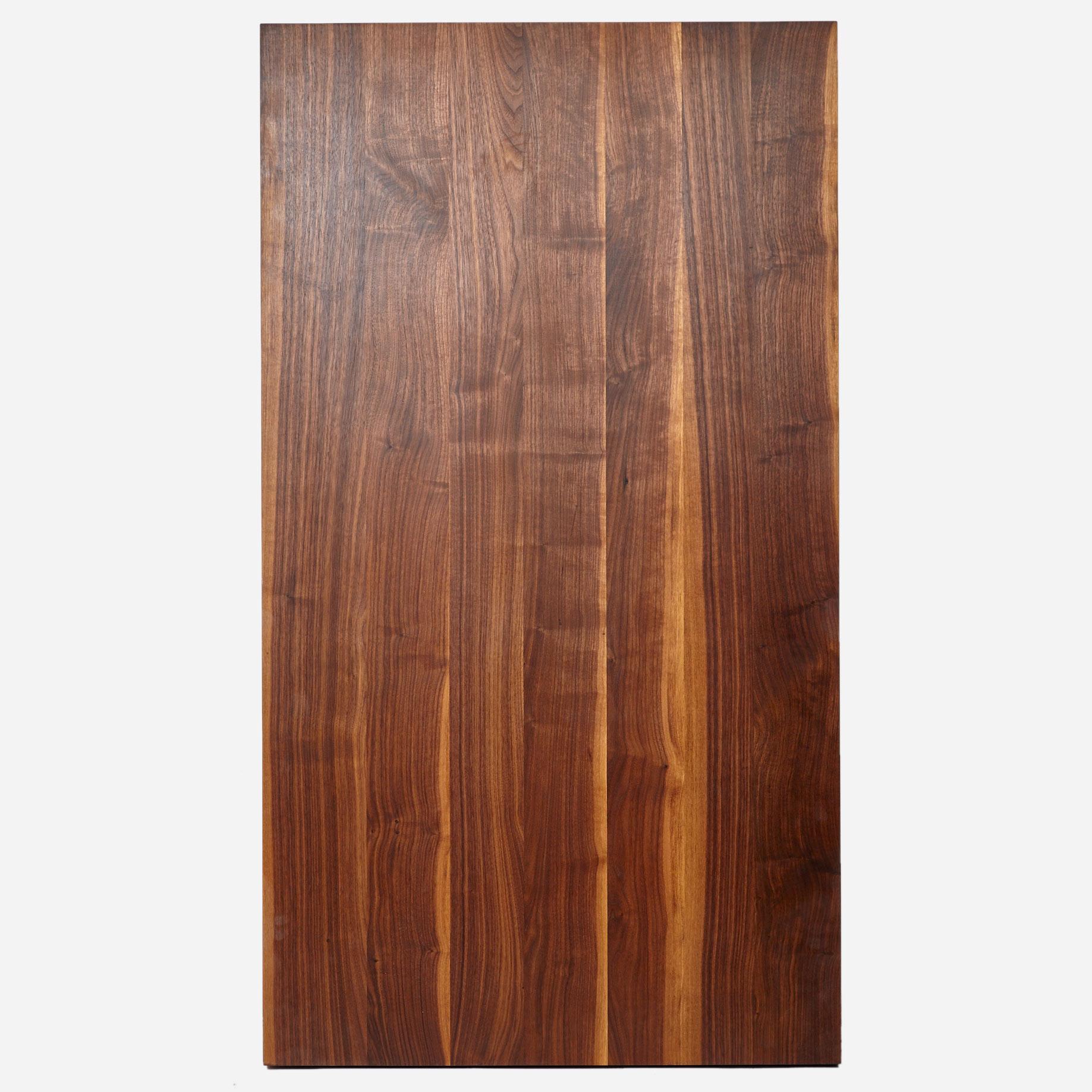 Nussbaum Möbel 5cm dicke tischplatte aus nussbaum möbel zürich vintagemöbel