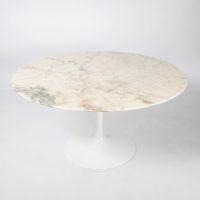 Saarinen Tisch Mit Marmorplatte