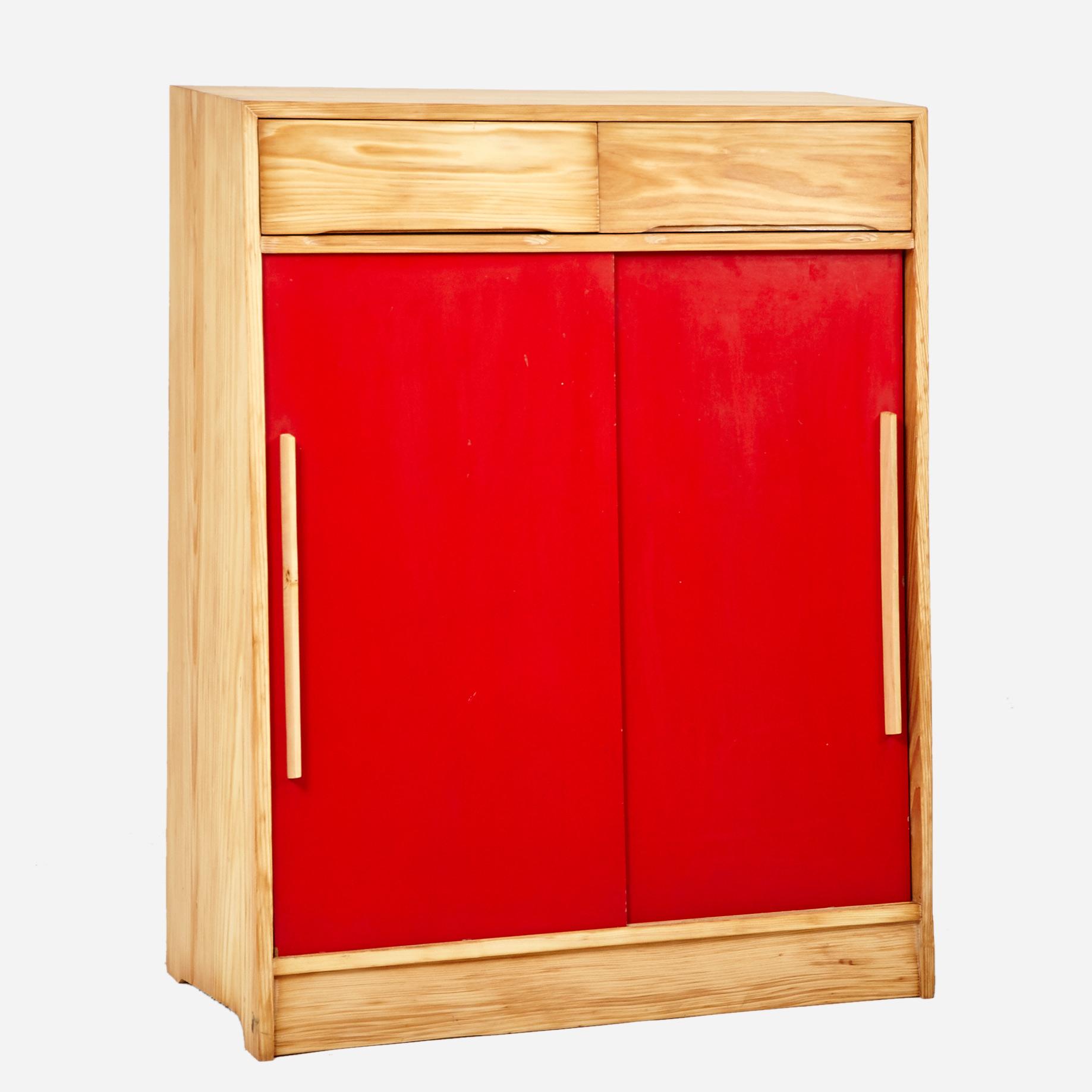 schiebeschrank mit schuhablagen komplett geschliffen ge lt m bel z rich vintagem bel. Black Bedroom Furniture Sets. Home Design Ideas