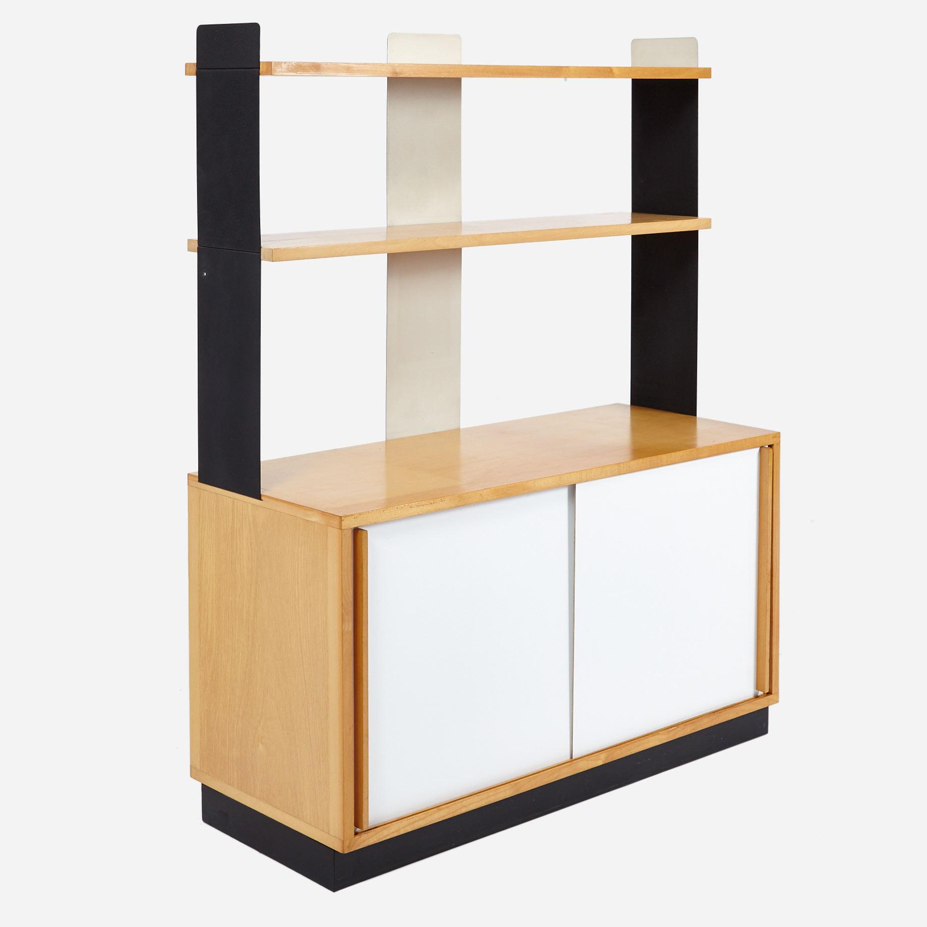 b cherregal kienzle f r embru m bel z rich vintagem bel. Black Bedroom Furniture Sets. Home Design Ideas