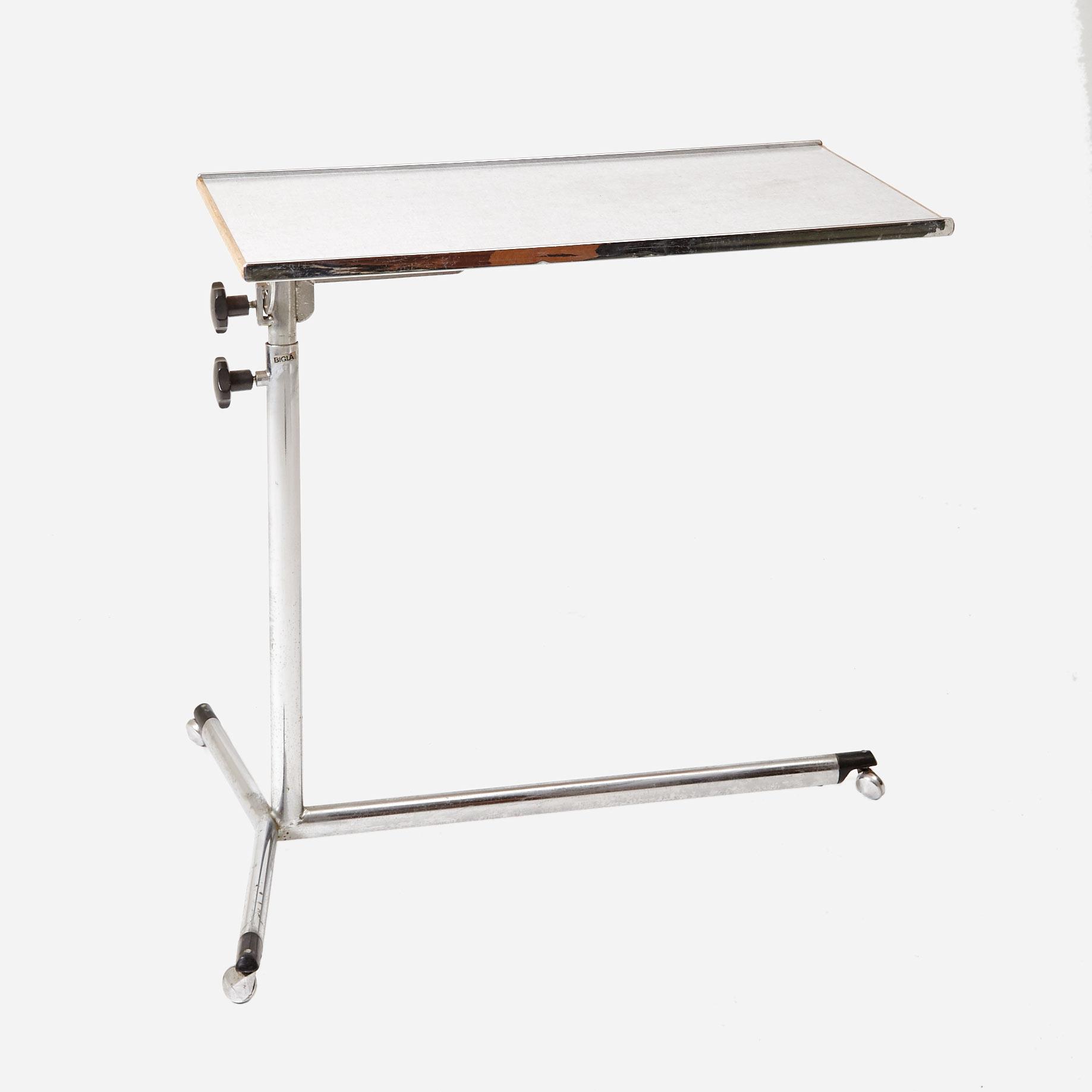 bigla beistelltisch h henverstellbar m bel z rich. Black Bedroom Furniture Sets. Home Design Ideas