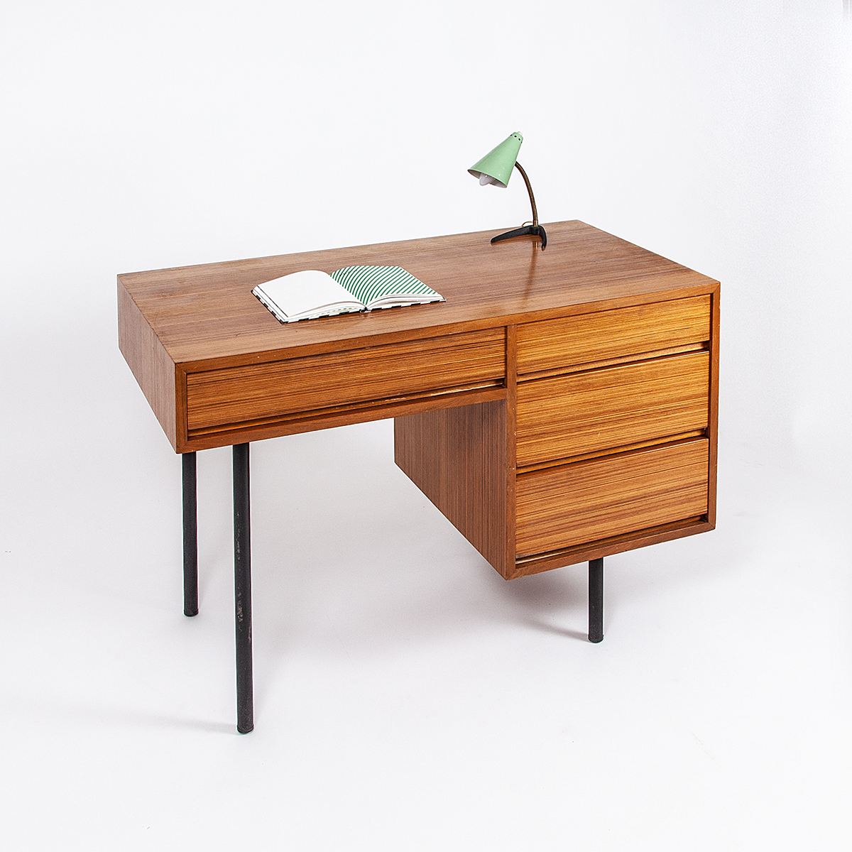 Schreibtisch 60Er Jahre 2021