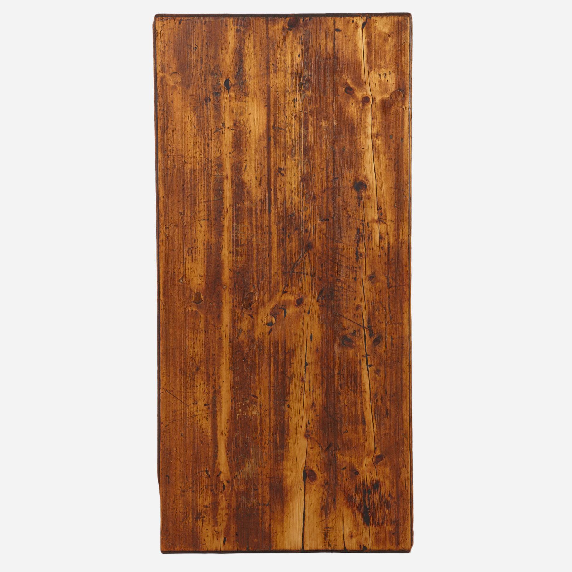 beizentischplatte aus fichtenholz geschliffen und ge lt. Black Bedroom Furniture Sets. Home Design Ideas