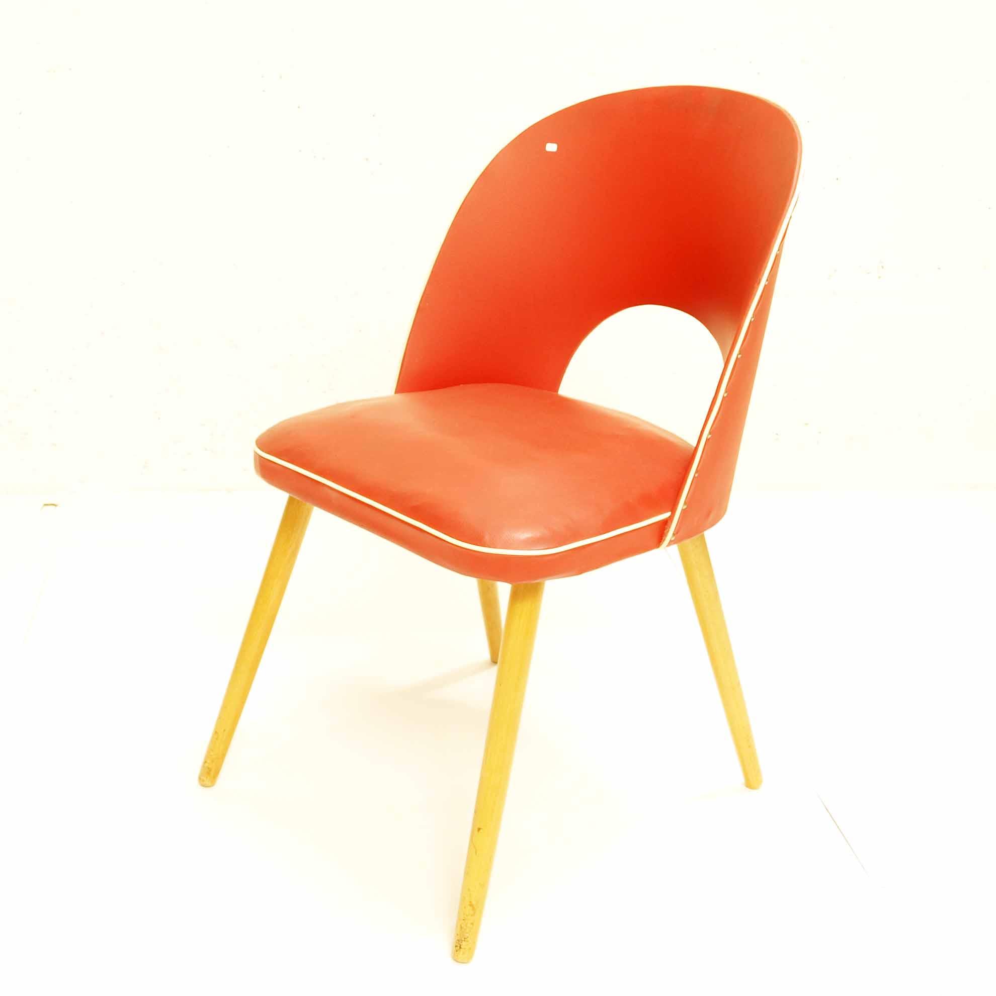 thonet cocktail chair m bel z rich vintagem bel. Black Bedroom Furniture Sets. Home Design Ideas