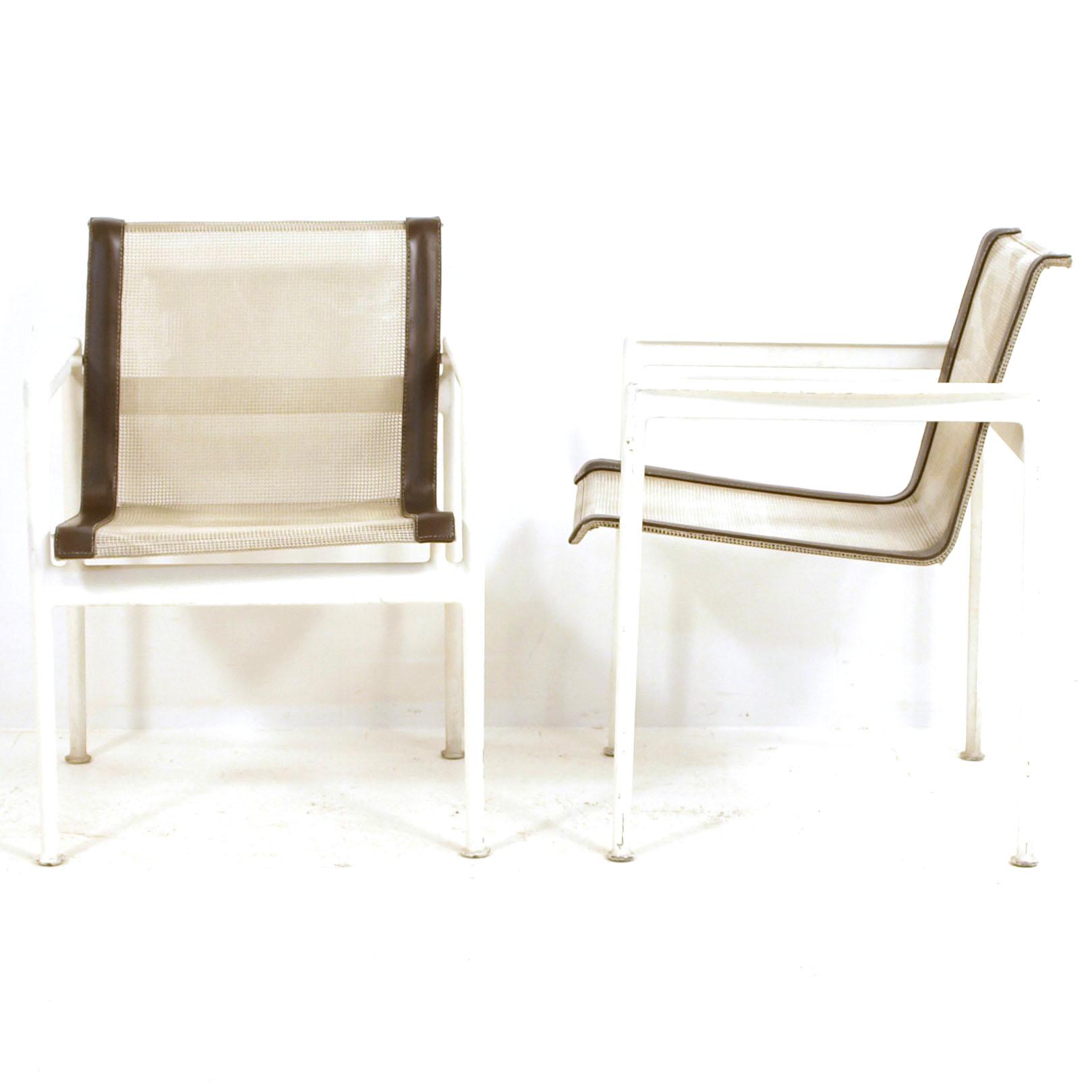 gartensessel von richard schultz m bel z rich vintagem bel. Black Bedroom Furniture Sets. Home Design Ideas
