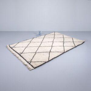 Berberteppich, handgeknüpft Besonderes