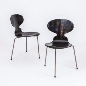 3101 Ameisen Stuhl von Arne Jacobsen für Fritz Hansen Designerstuhl