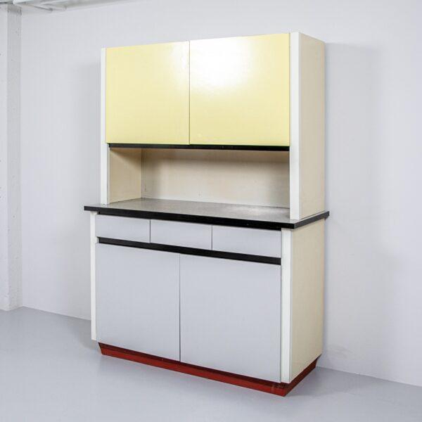 60er Jahre Küchenbuffet Küchenschrank