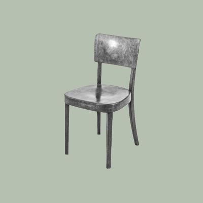Stuhl Designerstuhl Holzstuhl Beizenstuhl