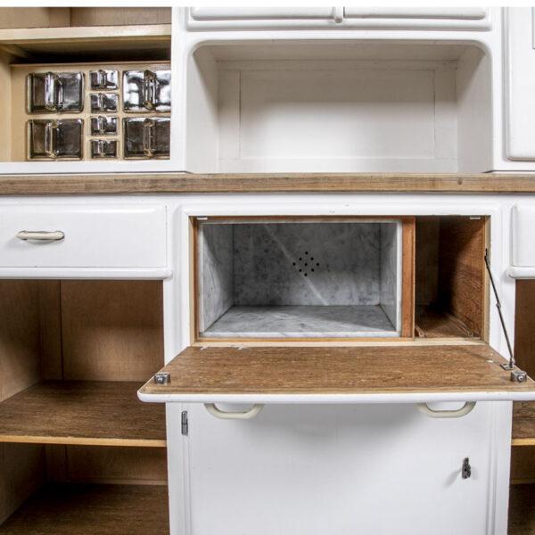 20er Jahre Küchenbuffet Küchenschrank