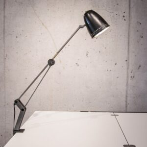 Architekten Klemmleuchte Lampen