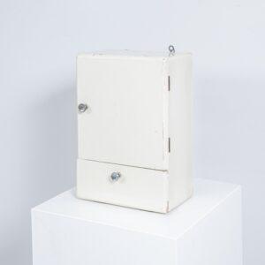 Kleiner Holz Wandschrank Küchenschrank