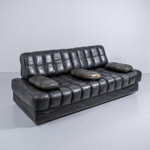 Desede DS-85 Ledersofa, ausklappbar Möbel