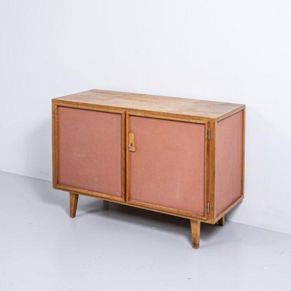 50er Jahre Willy Guhl Sideboard Möbel