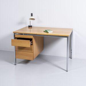 Ahorn Schreibtisch von Büro Fürrer Büromöbel