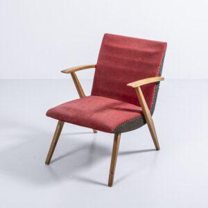 60er Jahre Sessel Möbel