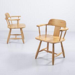 Dänischer Armlehnstuhl von Farstrup Armlehnstuhl