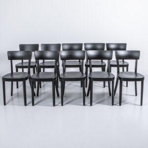 Horgen Glarus Classic Stuhl Holzstuhl