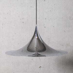 «Semi» Deckenlampe von Claus Bonderup & Torsten Thorup für Fog & Mørup Deckenlampe
