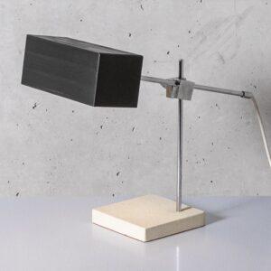 Cube Lampe von Max Bietenholz Lampen
